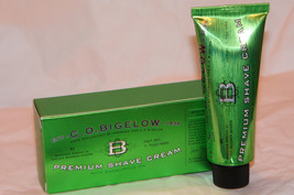Premium shave cream 1.7 oz thumb200