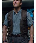 Jurassic World Chris Pratt Owen Grady Vest - $63.35+
