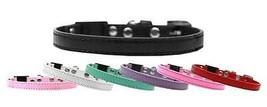 Plain Breakaway Safety Cat Collars * 7 Colors * Beautiful & Simple Kitty... - $7.99