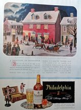 S. Greco, 40's Color Painting, Illustration, Print art (W. Wiglesworth's... - $18.99