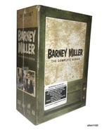 Barney Miller: The Complete Series (DVD, 2011,25-Disc Box Set) Brand New... - $55.50