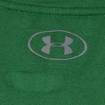Under Armour Tech Tee Green Notre Dame Football Fighting Irish Men's Shirt XL image 3