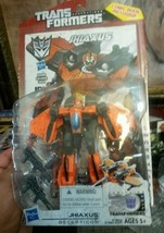 Jhiaxus Transformers Generations Thrilling 30 Deluxe Class Action Figure - $18.00
