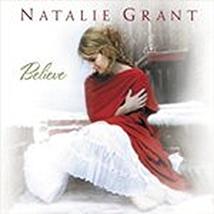 BELIEVE by Natalie Grant