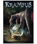 Krampus (2016) DVD New - $9.95