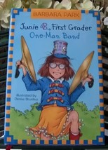 Junie B First Grader One-Man Band by Barbara Park - $9.00