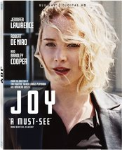 Joy [Blu-ray] (2016) New