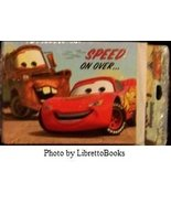Cars - Speed on Over 8 party Invitations & 8 Thank You Cards (pack) - $6.91