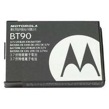 OEM Motorola Extended Battery BT90 SNN5826A i580 i880 - $5.93