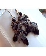 The Midnight Dance earrings - $144.00