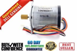 Genuine OEM Dell 3000 / 3100CN Laser Printer Fuser Driver Motor C5372 - $34.95