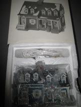 Heritage New England Village Series Berkshire House Department 56 - $20.00