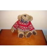 Boyds Bears Plush Geraldo Bear - $14.99
