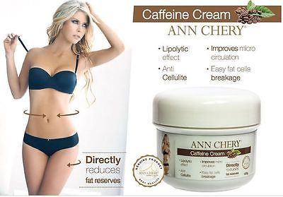 a43505a211 Ann Chery The Original Body Caffeine Cream and 39 similar items