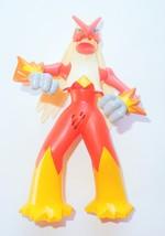 2005 Jakks Pacific Nintendo Pokemon Blaziken 6.... - $9.99