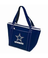 Dallas Cowboys Insulated Navy Cooler Tote - $62.96