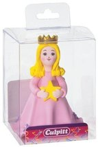 Princess Claymation Cake Decoration (1 pc) - $5.99