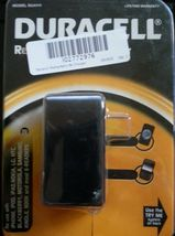 Duracell Retractable AC Charger for Mobile Devices - DU4111 - $7.10