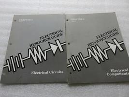 B Honda Electrical Resource Guide Troubleshooting Procedures OEM Shop Ch... - $3.83