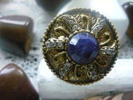 HAUNTED RING OF THE KING MARID DJINN SIZE 8.5 - $160.00
