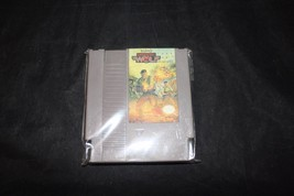 Operation Wolf (Nintendo Entertainment System, 1989) - $11.95