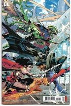 Justice League #20 (DC 2019) Left, Right and Center Covers - $32.00