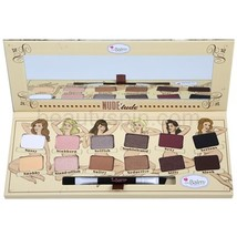 the Balm cosmetics Nude'tude Naughty Nude Eyeshadow Palette - $33.00