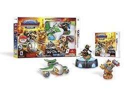 Skylanders SuperChargers Racing Starter Pack - Nintendo 3DS [Nintendo 3DS] - $108.89