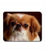 Cute Pekingese Mousepad (Neoprene Non-slip Mousemat) - Puppy Dog - $7.71
