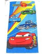 Brand New Disney Store Disney Cars McQueen Bath... - $19.99