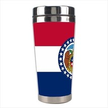 Missouri Stainless Steel Travel Tumbler - American Home States (USA) - $16.48