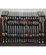 Perry Mason Complete Series Pack DVD seasons 1,2,3,4,5,6,7,8,9 Brand New... - $128.50