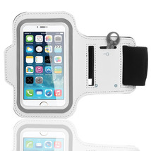 Sports Running Workout Gym Armband Arm Band Case Cover iPhone 6 6S PLUS ... - $5.86