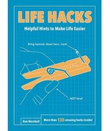 Life Hacks: Helpful Hints to Make Life Easier [Paperback] [May 12, 2015]... - $7.38