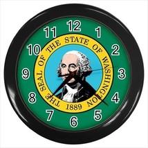 Washington Wall Clock - American Home States (USA) - $17.41
