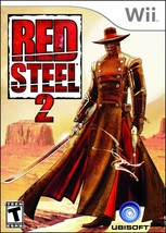 Red Steel 2 - $21.03