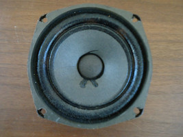 Fisher SB-80505  8 Ohms (1) mid-range From XP-7c - $23.03
