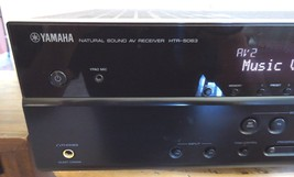 Yamaha HTR-5063 HDMI Receiver, See Video ! - $139.90