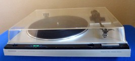 Kenwood KD-41R Direct Drive Turntable, Japanese, See Video ! - $110.00