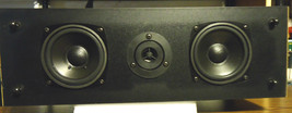 Vector Research VRP-400 Center Channel Speaker, See Video - $75.00