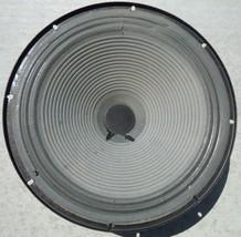 """Randall RB-120 15"""" Speaker 52-5767-8005 Removed of Randall RB-120 - $102.50"""