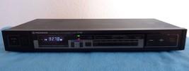 Pioneer TX-960 Digital Synthesizer Tuner, Japanese, See Video ! - $23.03