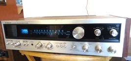 Pioneer QX-646 4 Channel Receiver, See Video ! - $160.00