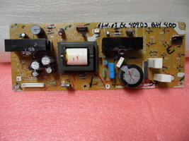 Toshiba V28A000736A1 (PE0563B-1) Sub Power Supply Unit For 46XV540U - $19.95