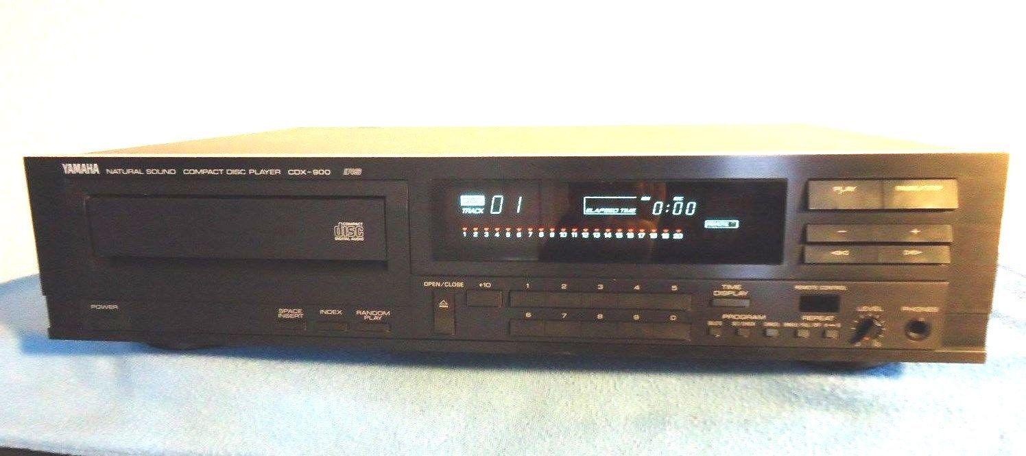 Belt Riemen für Yamaha CDX-1100 CD Player Compact Disc Player