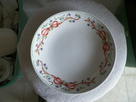 Tabletops Unlimited Carolyn dinner plate 3 available - $3.47
