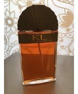 RARE KL Karl Lagerfeld 3.3oz/ 100ml Eau de Toilette - $395.01