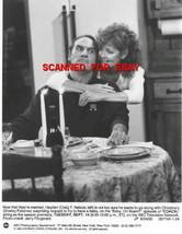 CRAIG T NELSON SHELLY FABARES COACH 1993 ABC ORIGINAL PHOTO 8E-144 - $24.74