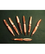 Steiner Antler Pen a Measure of Excellence - $50.00