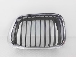 00 01 99 BMW 323 SERIES GRILLE SED (E46) UPPER ... - $34.64